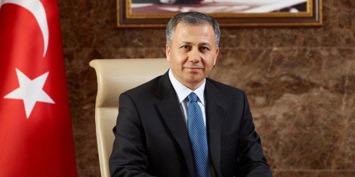 Yeni İstanbul Valisi kim? Ali Yerlikaya kimdir