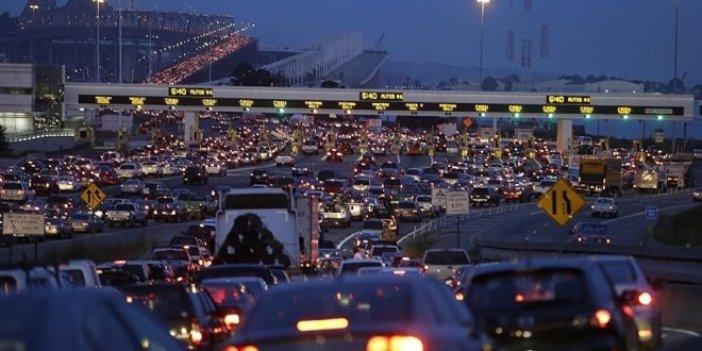 Hava kirliliği ve taşıt gürültüsü, kalp krizi riskini artırıyor
