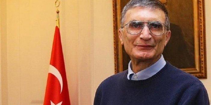 Nobel ödüllü Türk bilim insanı Prof. Dr. Aziz Sancar'dan flaş aşı açıklaması, Türkiye'de olsaydım diyerek paylaştı!