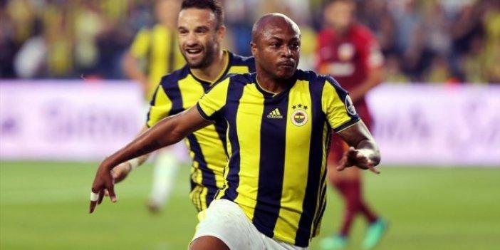 Fenerbahçe-Ankaragücü maçı saat kaçta, hangi kanalda?
