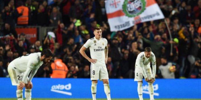 Real Madrid'de Lopetegui'nin yerine Conte
