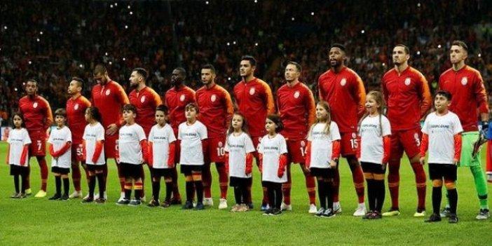 Galatasaray'da feda zamanı