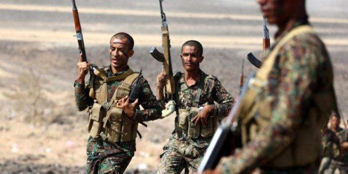 ABD'den Yemen ültimatomu