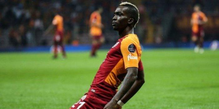 Galatasaray'ın kozu Onyekuru