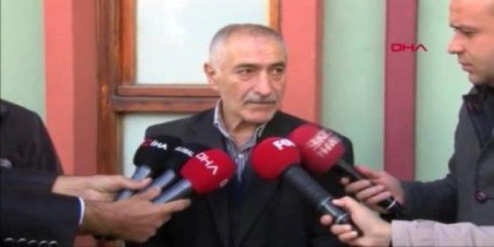 """Koray Şener'in dayısı Pişkin: """"Fenerbahçe'sine çok bağlıydı"""""""