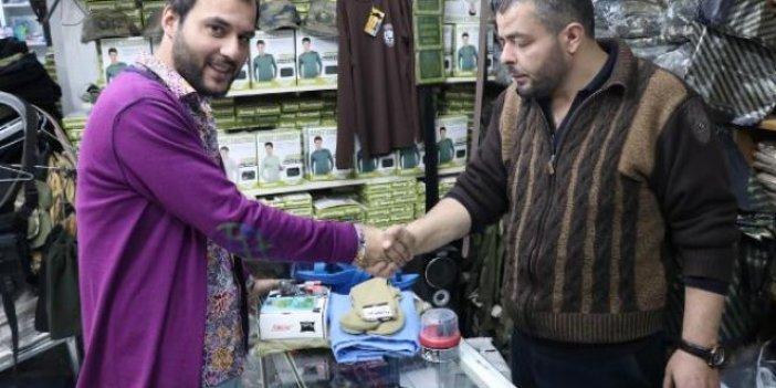 Askeri malzeme satıcılarında 'bedelli' yoğunluğu