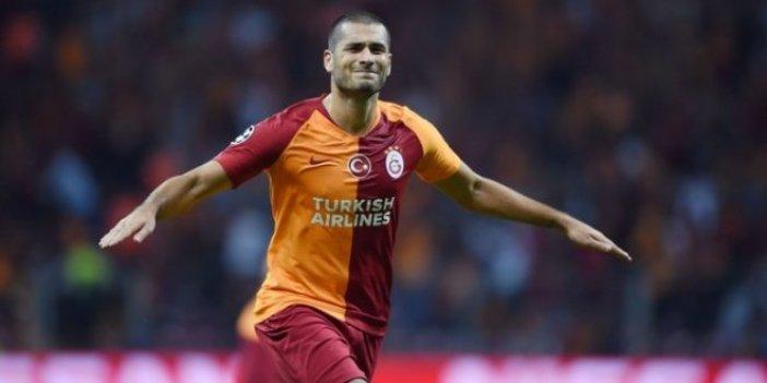 Galatasaray'da o isimlerle yollar ayrılıyor