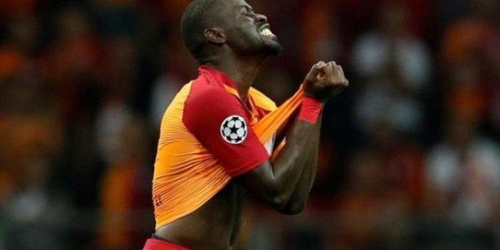 Ndiaye, Beşiktaş derbisinde sahada olacak mı?