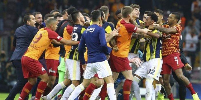 Galatasaray Başkanı Cengiz: Yangın çıkarıp dinamit attılar