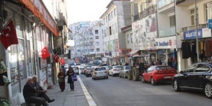 Düzce'de 'Türk bayrakları çalındı' iddiası