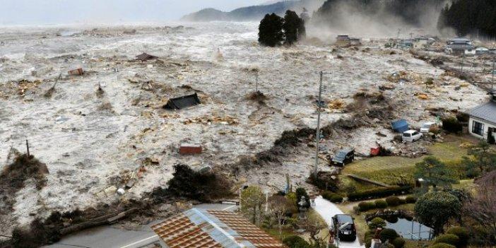 """""""Deprem kadar tsunamiye de hazırlıklı olmak gerekir"""""""