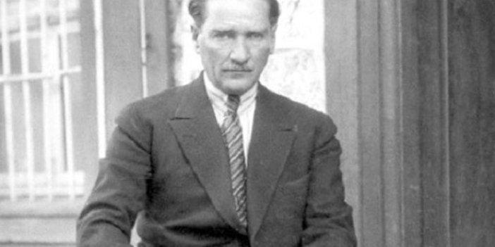 10 Kasım Atatürk'ün unutulmaz sözleri