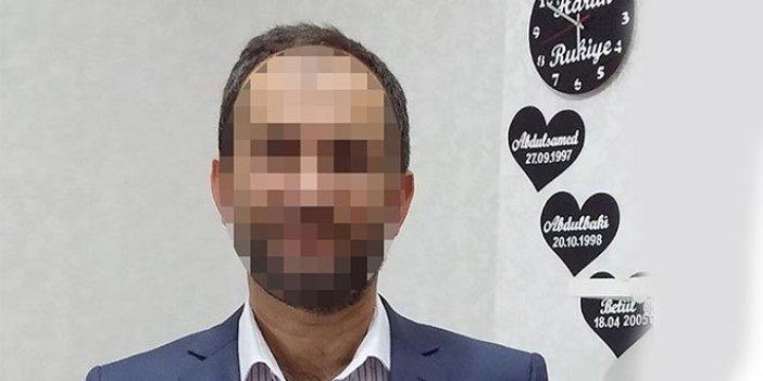 İmam Hatip Lisesi öğretmeninden Atatürk'e hakaret