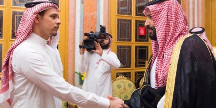 Suudi Arabistan'dan Kaşıkçı'nın ailesine 'kan parası' iddiası