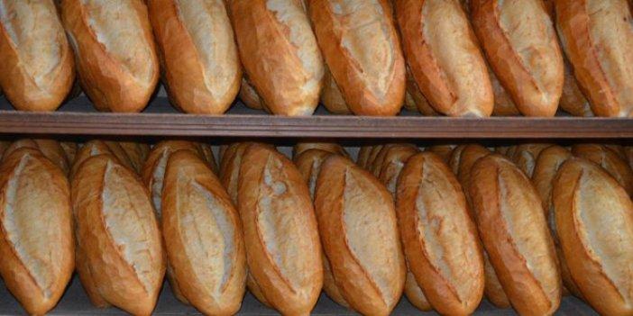 Marketlerin ekmek iadesine yeni düzenleme