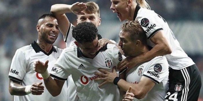 Genk Beşiktaş maç,saat kaçta, hangi kanalda?