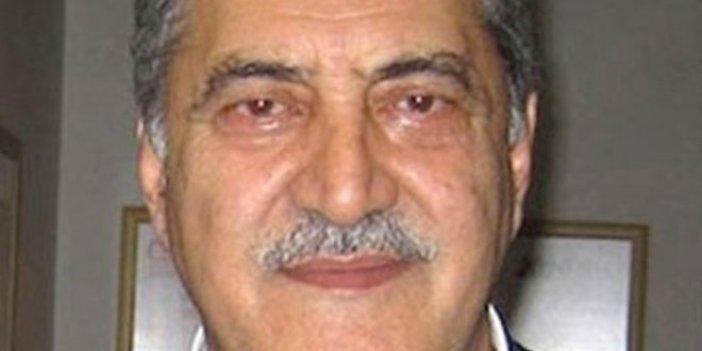 Mustafa Latif Topbaş kimdir nereli ve kaç yaşında?