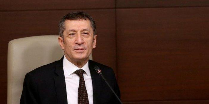 """""""Türkiye'ye örnek eğitim şehirleri oluşturacağız"""""""