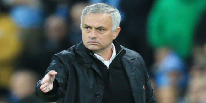 """Mourinho: """"Küme düşmeyeceğiz"""""""