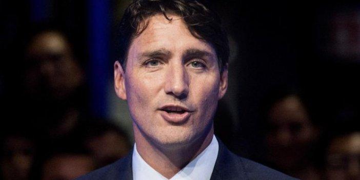 """Trudeau: """"Kaşıkçı'nın ses kayıtlarını dinledik"""""""