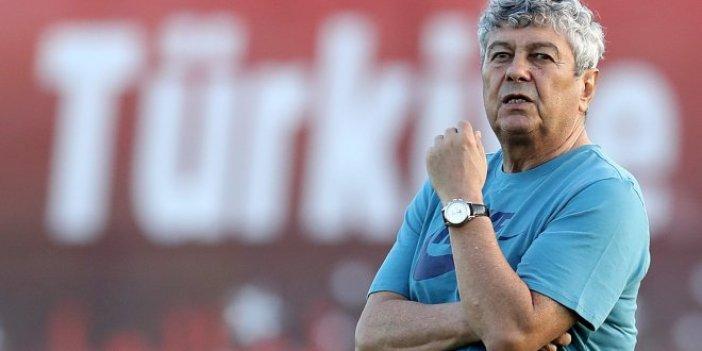 Lucescu için emeklilik iddiası