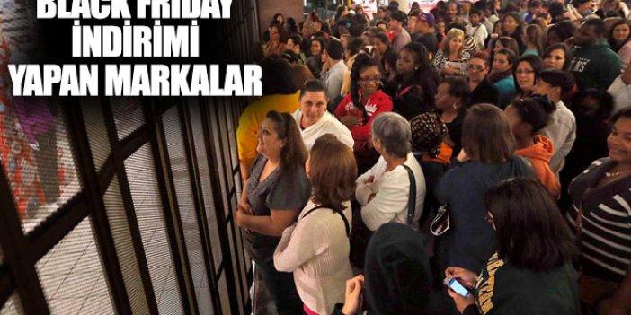 Black Friday indirimi ne zaman hangi gün olacak?