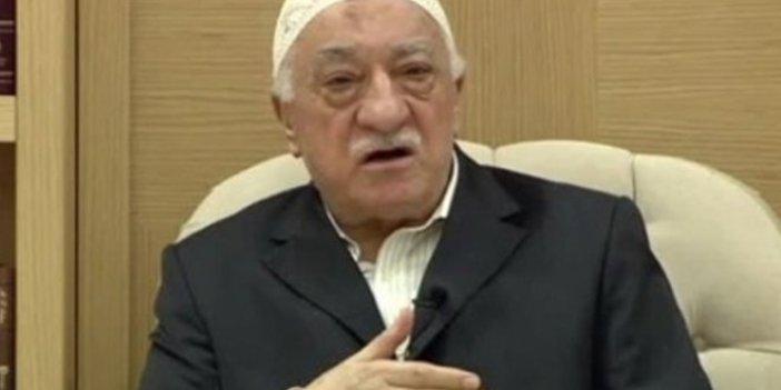 ABD'den Gülen'in iadesi ile ilgili iddia