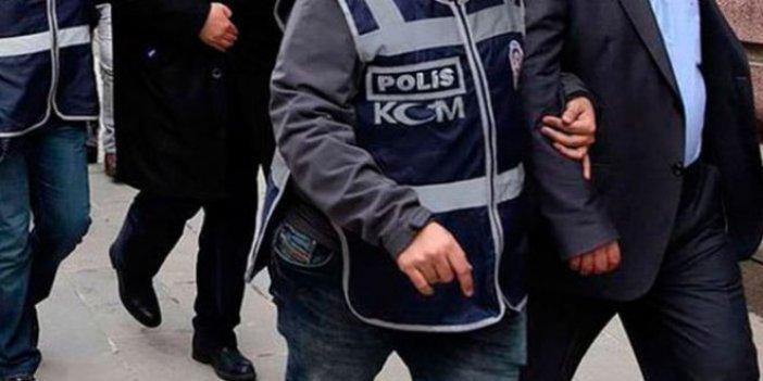 20 subay 30 astsubaya FETÖ gözaltısı
