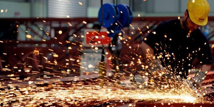 Yurt dışı üretici fiyat endeksi yüzde 55 arttı