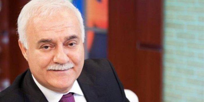 AKP'li İl Başkanı Nihat Hatipoğlu'nu açıkladı