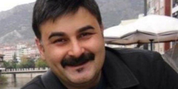 Murat Yeni'ye FETÖ gözaltısı