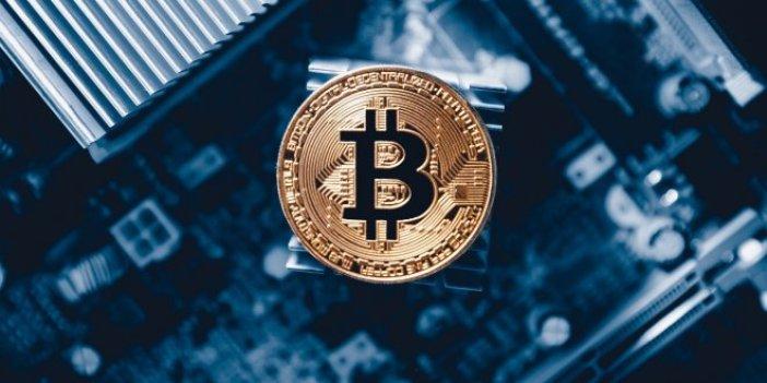 Kripto para Bitcoin yeniden 14,000 dolara yaklaştı