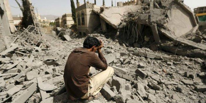 Yemen'de savaşın bedelini siviller ödüyor