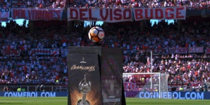 River Plate-Boca Juniors maçı öncesi çarpıcı iddia