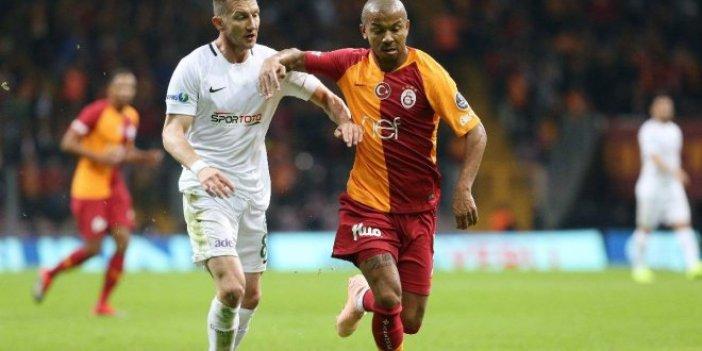 Galatasaray'da koşu mesafeleri endişe yarattı