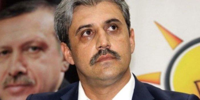 AK Parti Yozgat Belediye Başkan adayı Celal Köse