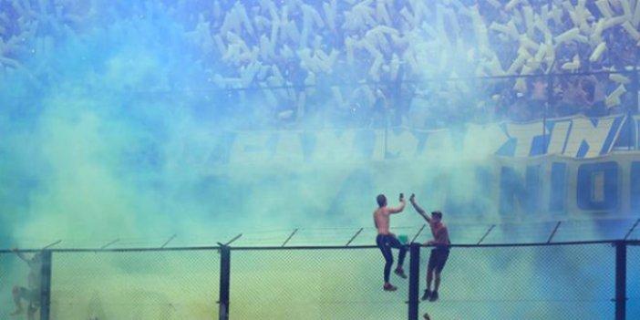 River Plate-Boca Juniors maçının tarihi belli oldu