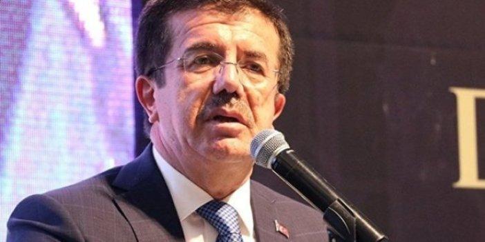 Nihat Zeybekçi'nin döviz yorumu tekrar sosyal medyanın gündeminde