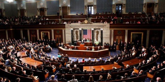 ABD, Suudi Arabistan'a Yemen'de desteği askıya aldı