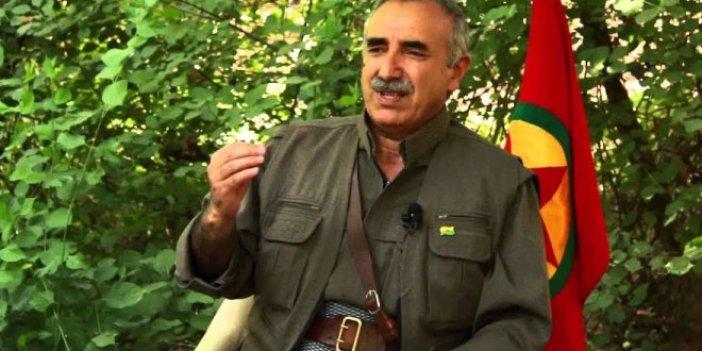 PKK'lı Murat Karayılan'ın yakınlarına gözaltı