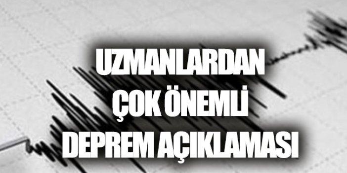 İstanbul'da deprem mi oldu? Son dakika deprem