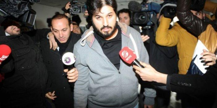 Reza Zarrab'ın avukatları görevi bırakıyor