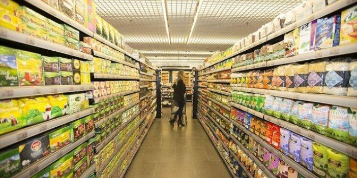 İstanbul'da perakende fiyatlar yüzde 18,1 arttı