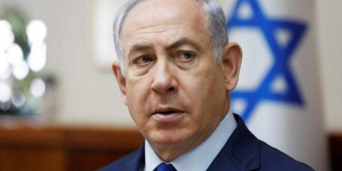İsrail Başbakanı Netanyahu'ya dava şoku!