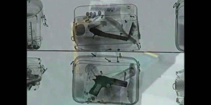 İstanbul'da 48 adet suikast silahı ele geçirildi