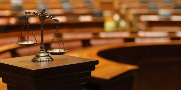 Yeni mahkemeler kuruluyor!