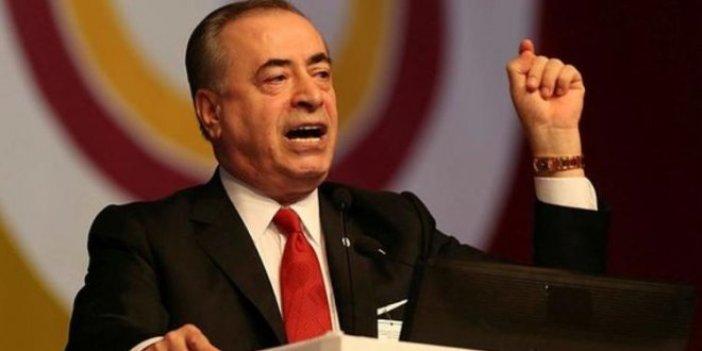 Galatasaray Başkanı Mustafa Cengiz'den flaş seçim açıklaması