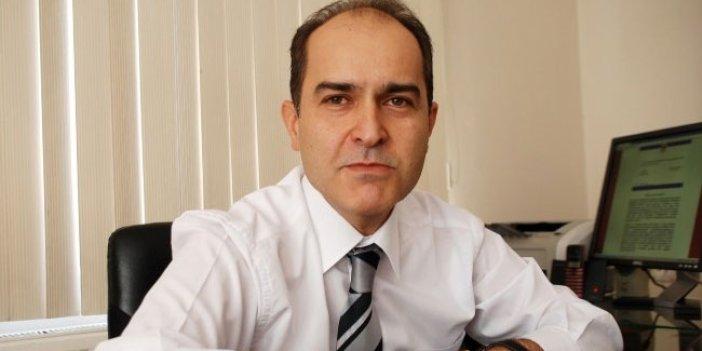İYİ Parti Isparta belediye başkan adayı Gökmen Gökmenoğlu kimdir?