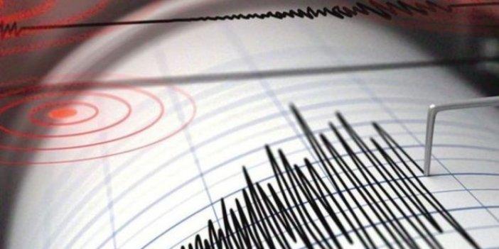 """Korkutan Marmara depremi uyarısı: """"Tsunami dahi olabilir"""""""