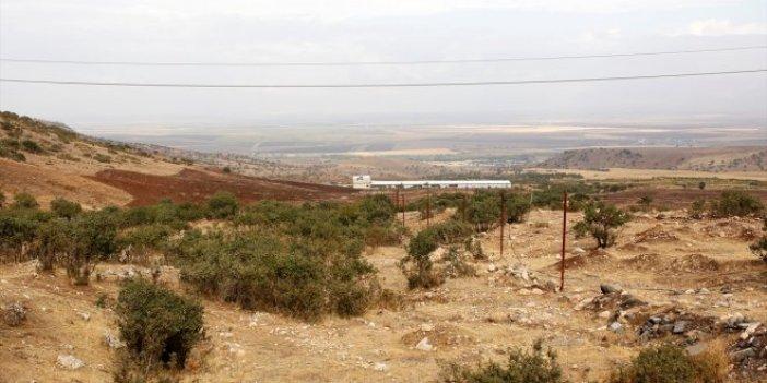 Kerküklü çiftçiler Saddam döneminde istimlak edilen topraklarını istiyor